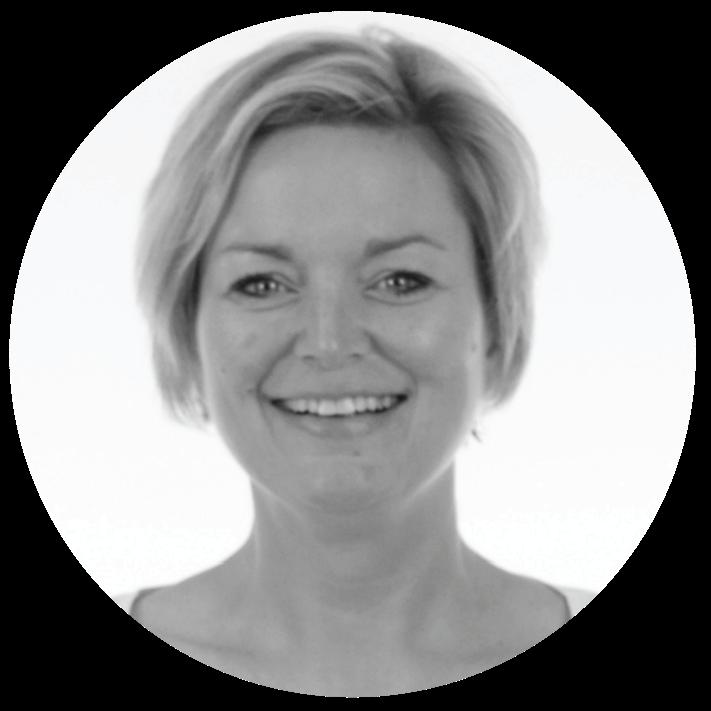HR Sports Summit - Cindy